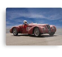 1939 Alfa Romeo 6C 2500 SS Metal Print