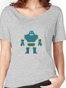 ROBOTO Women's Relaxed Fit T-Shirt