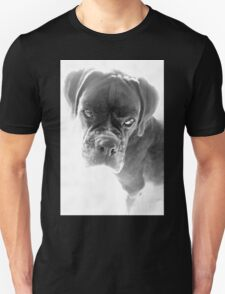 They Tell Me I'm Not Longer A Puppy - Boxer Dogs Series T-Shirt