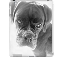They Tell Me I'm Not Longer A Puppy iPad Case/Skin