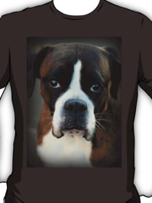 Remembering Arwen - Boxer Dogs Series T-Shirt