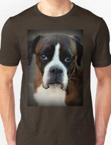 Remembering Arwen - Boxer Dogs Series Unisex T-Shirt