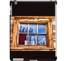 Broken Window iPad Case/Skin