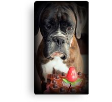 Sigh ... Wish It Was Real.... Canvas Print