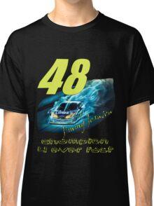 4 time Champion Classic T-Shirt