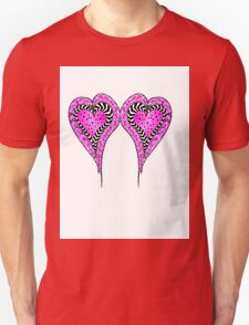 two together  T-Shirt
