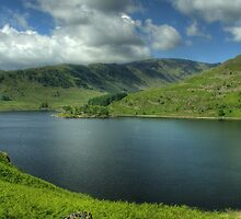 Haweswater by Jamie  Green