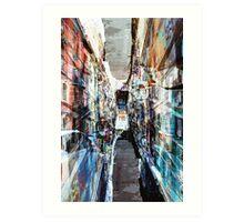 DSC_5534-DSC_5535 _GIMP Art Print
