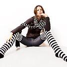 Stripes II by Chris Jallard