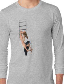 KATANA Long Sleeve T-Shirt