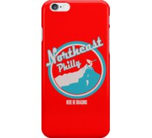 Northeast Philadelphia iPhone Case/Skin