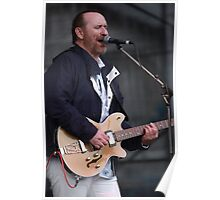 Colin Hay Poster