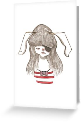 Bunny Hunny by fluffymafi
