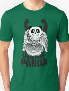 Laughing Panda T-Shirt