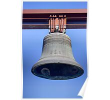 Bell for Liberty Poster