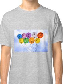 Optimism Every day is Sunny Classic T-Shirt