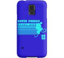 South Philly Stunt Bike Samsung Galaxy Case/Skin