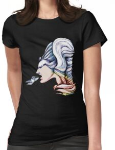 In theair Womens Fitted T-Shirt