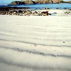 Tanjung Aan beach by fixcreator