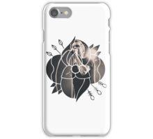 La Dispute // Jordan Dreyer - transparent  iPhone Case/Skin