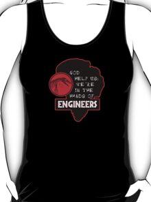 Hands of Engineers T-Shirt