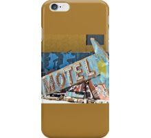 Neon Nostalgia iPhone Case/Skin