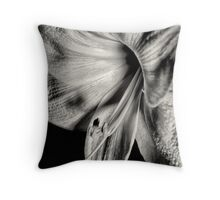 Angels of the dark #8 Throw Pillow