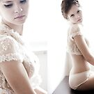 Sun and Lace by Mena Assaily