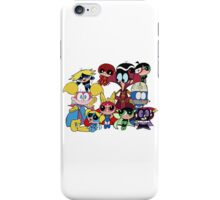 Power-Ruff SuperKid Squad! iPhone Case/Skin