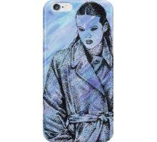 Cold Dismissal iPhone Case/Skin