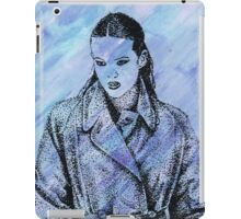 Cold Dismissal iPad Case/Skin