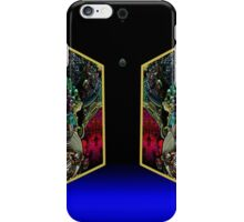 Mirrored Gallery iPhone Case/Skin