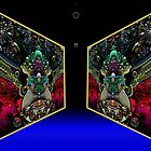 Mirrored Gallery by barrowda