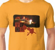 The underground doesn´t stop T-Shirt