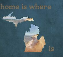 Home is Where... by Kadwell