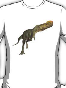 Dinosaur Painting T-Shirt