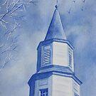 Blue Skies by Bobbi Price