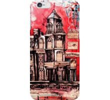 Greatest Hits Vol 12 # Death By Gothic iPhone Case/Skin