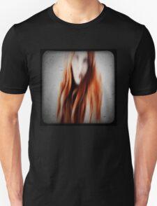 Red head girl Unisex T-Shirt