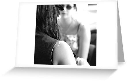 City Girls by Rhoufi