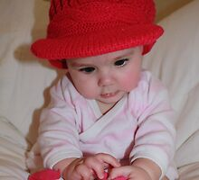 Adorable Olivia by Colleen Plumb