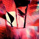 The Holding Vessel by Jelena Mrkich