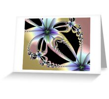 KEEP ME SEARCHING FOR A HEART OF GOLD Greeting Card