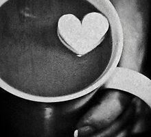 love in a cup ........ by deborah brandon