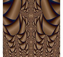 CHOCOLATE DREAMS Photographic Print