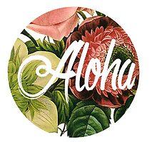 Aloha! by semiradical