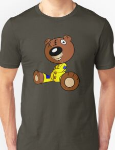 Committed T-Bear Unisex T-Shirt