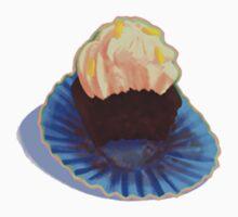 Cupcake 1 by MarissaMuro