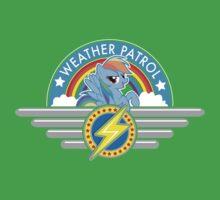 Weather Patrol Kids Tee