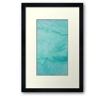 Peace of Zen Framed Print